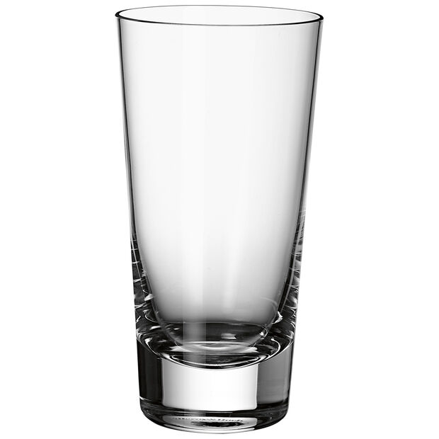 Colour Concept Highball Glass, Clear 6 1/4 in, , large