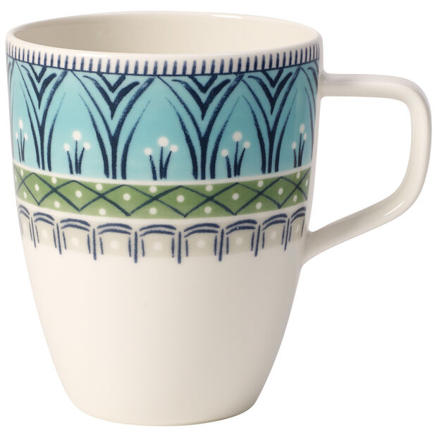 Casale Blue Dorina Mug 12.75 oz, , large