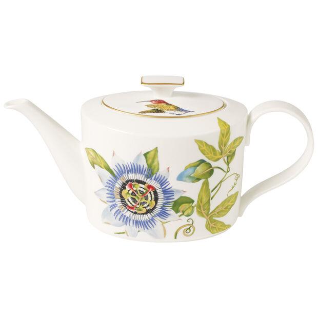 Amazonia Teapot 40 1/2 oz, , large