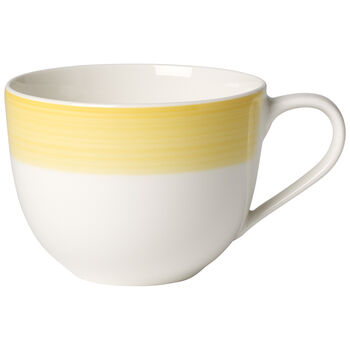 Colorful Life Lemon Pie Coffee Cup