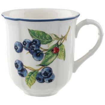 Cottage Mug 10 oz