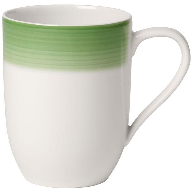Colorful Life Green Apple Mug, , large