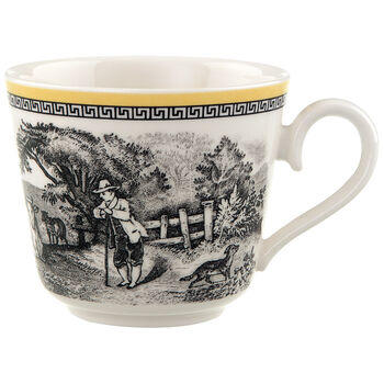 Audun Ferme Teacup 6 3/4 oz