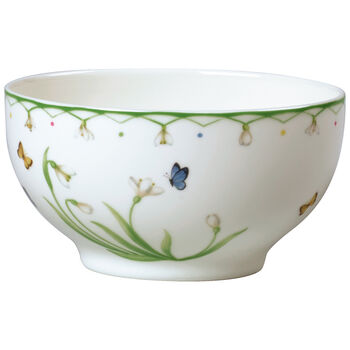 Colourful Spring French Rice Bowl