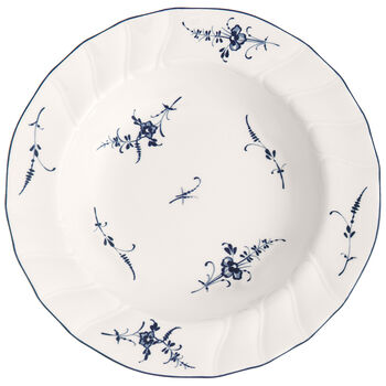 Old Luxembourg Soup Bowl 9 in