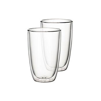 Artesano Hot Beverages Tumbler : Extra Large-Set of 2 15.25 oz