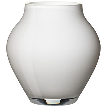 Orondo Mini Vase : Arctic Breeze 4.75 in