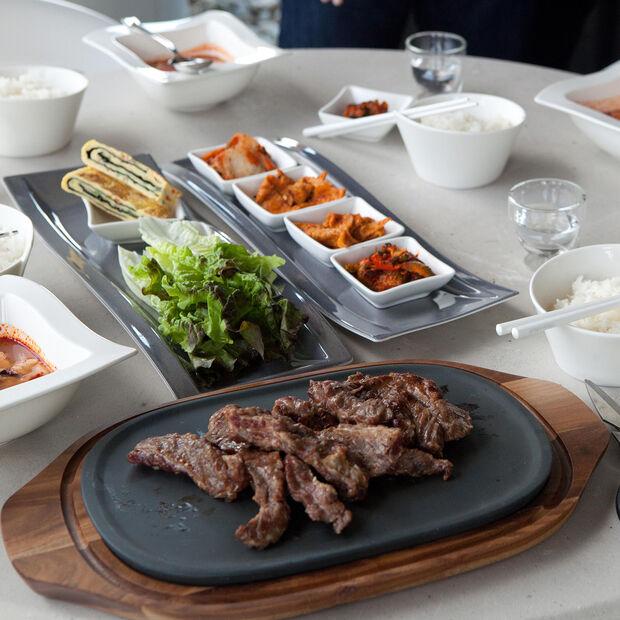 New Wave Asian Dinner Set, , large