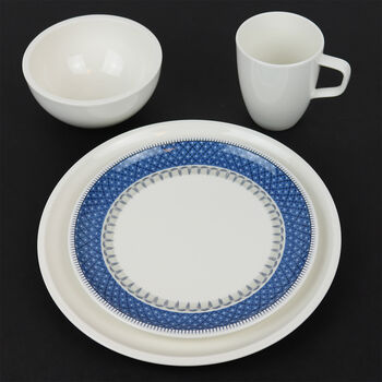 Artesano - Casale Blu Dinner Set