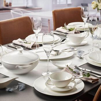 Your Royal Dinner Set