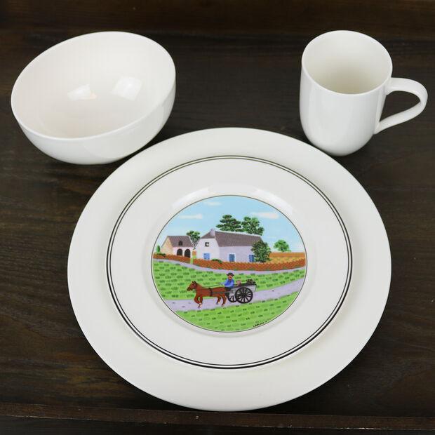 For Me - Design Naif Dinner Set, , large