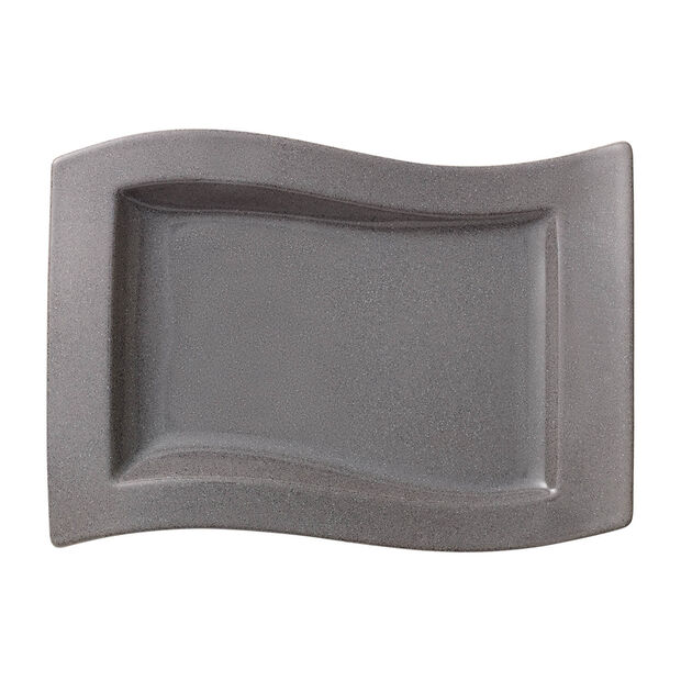 NewWave Stone Gourmet Plate, , large