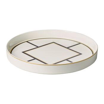 MetroChic Gifts Round Decorative Bowl