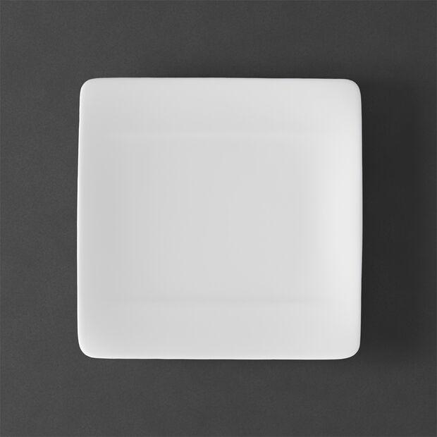 Modern Grace Salad Plate, , large