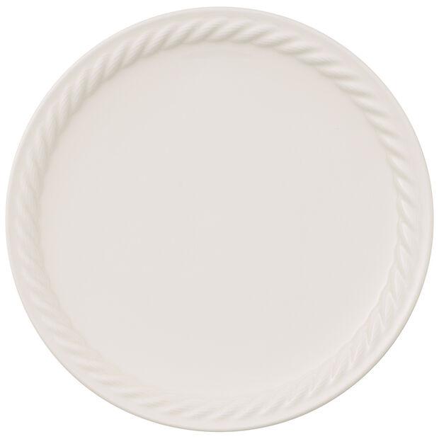 Montauk breakfast plate, , large