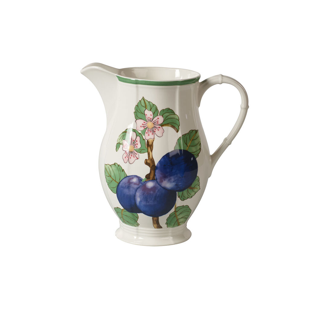 빌레로이 앤 보흐 프렌치 가든 피처 Villeroy&Boch French Garden Modern Fruits Pitcher