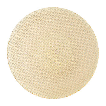 Colour Concept Buffet Plate: Amber