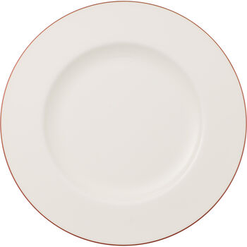 Anmut Rosewood Dinner Plate 10.5 in