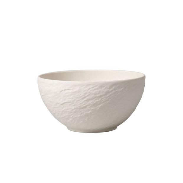 Manufacture Rock Blanc Rice Bowl, , large