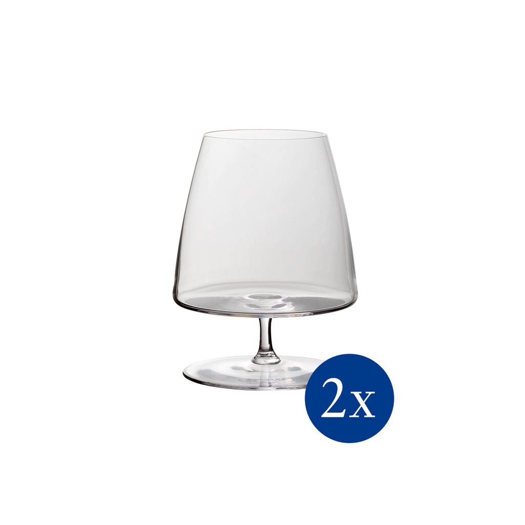 빌레로이 앤 보흐 코냑잔 (2세트) Villeroy & Boch MetroChic Cognac Set of 2