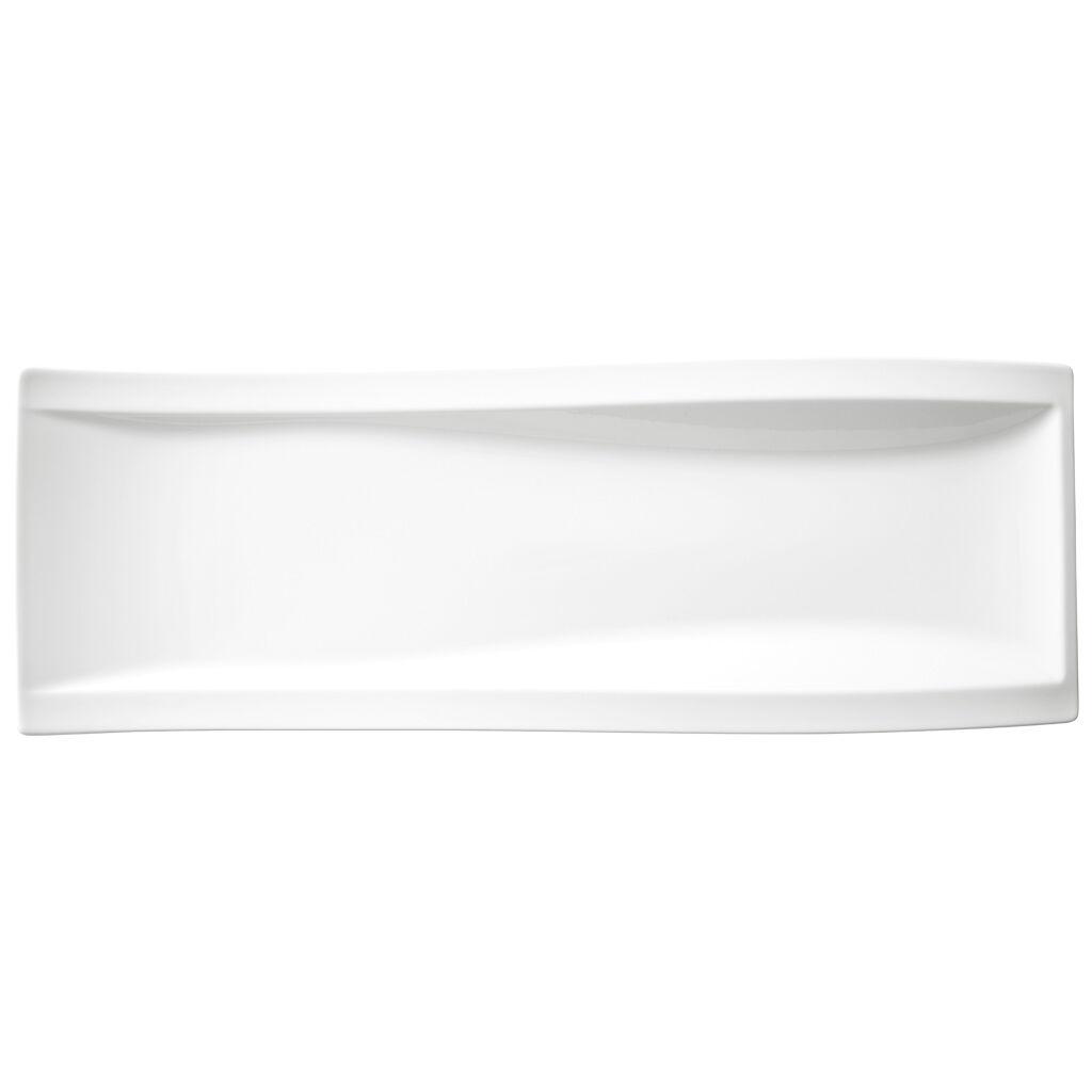 빌레로이 앤 보흐 뉴웨이브 Villeroy & Boch New Wave Antipasti Plate 16 1/2 in