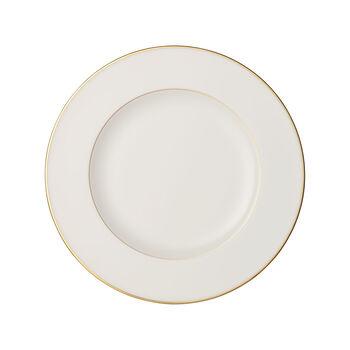Anmut Gold Dinner Plate