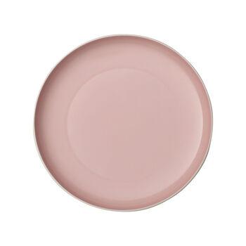it's my match Powder Lunch Plate: Uni