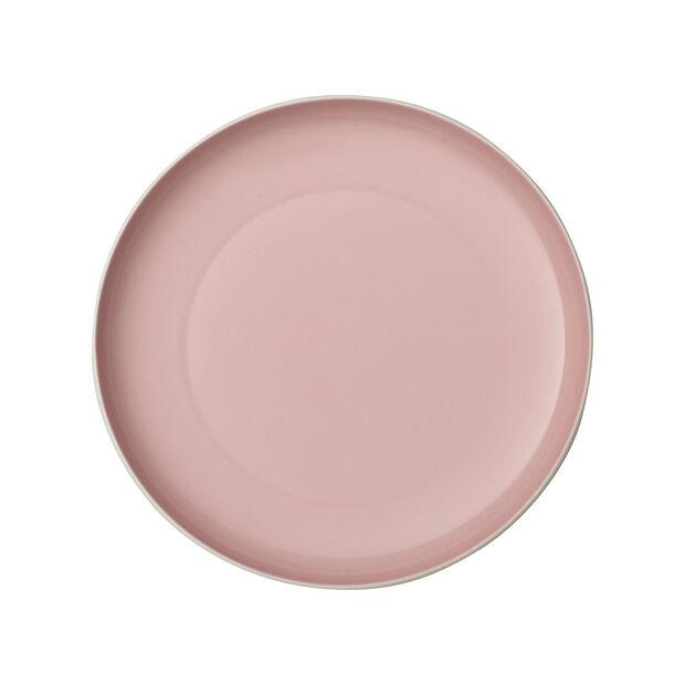 it's my match Powder Lunch Plate: Uni, , large