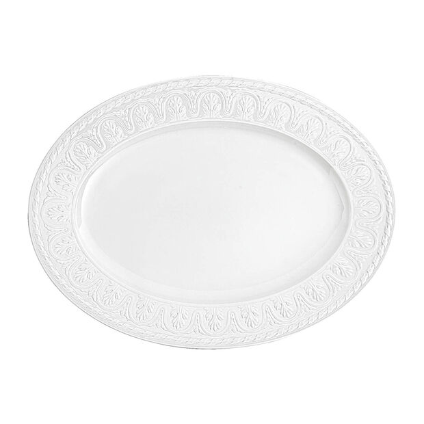 Cellini Oval Platter, , large