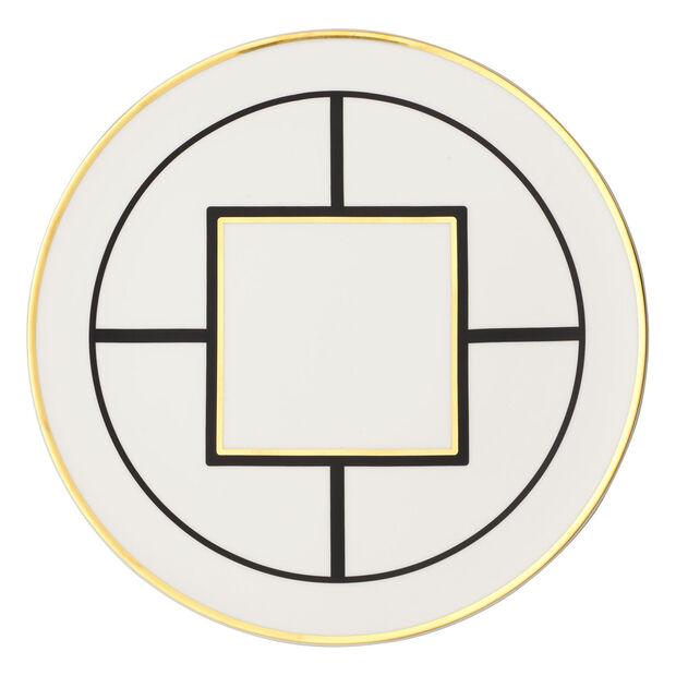 MetroChic Cake Plate, , large
