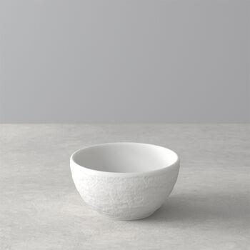 Manufacture Rock Blanc Dip Bowl