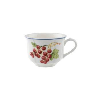 Cottage Teacup
