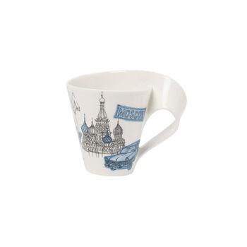 Cities of the World Mug: Moscow