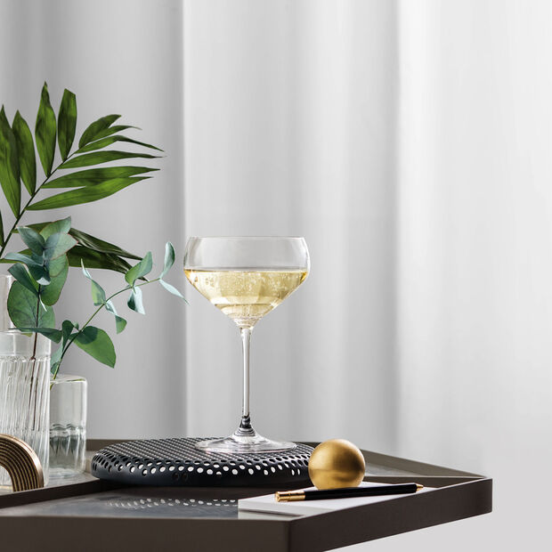 Purismo Bar Champagne Coupe, Set of 2, , large