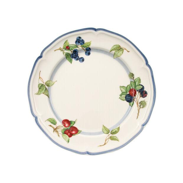 Cottage Dinner Plate, , large