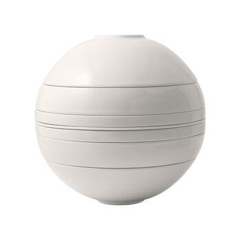La Boule, White