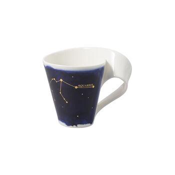 NewWave Stars Mug: Aquarius