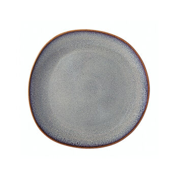 Lave Beige Dinner Plate