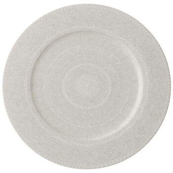 Malindi Buffet Plate 11.75 in