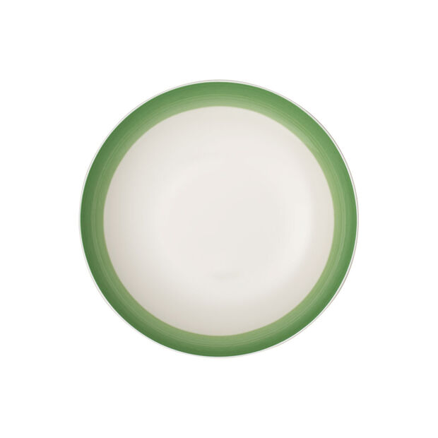 Colouful Life Green Apple Pasta Bowl, , large