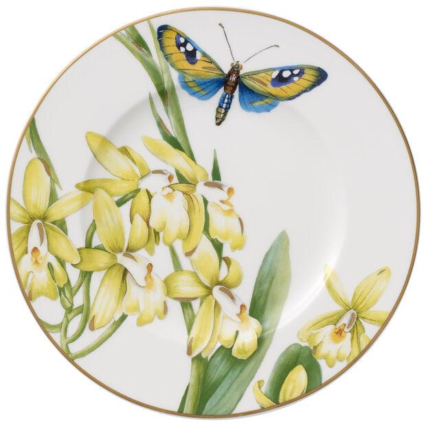 Amazonia Anmut Appetizer/Dessert Plate, , large
