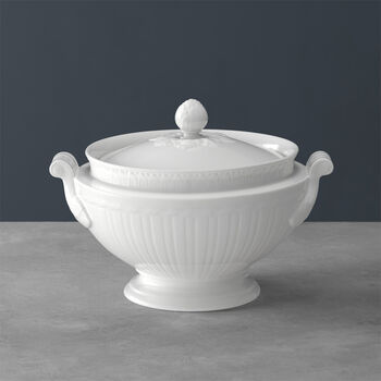 Cellini Covered Bowl