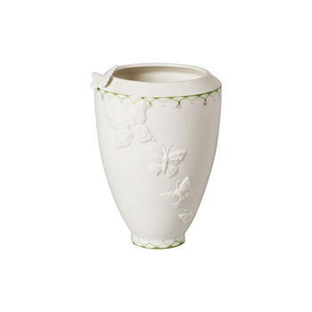 Colourful Spring Vase, Tall