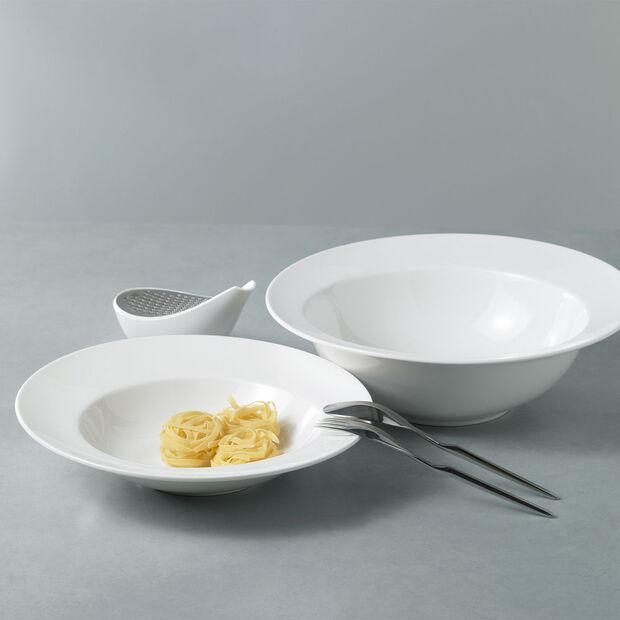 Flow pasta bowl, , large