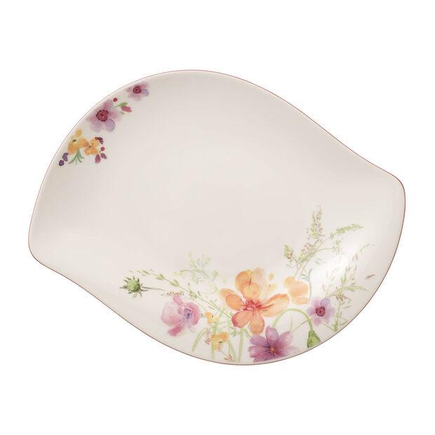 Mariefleur Serve & Salad Shallow Platter, , large
