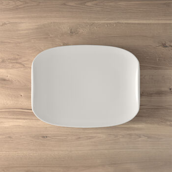 Urban Nature Gourmet Plate