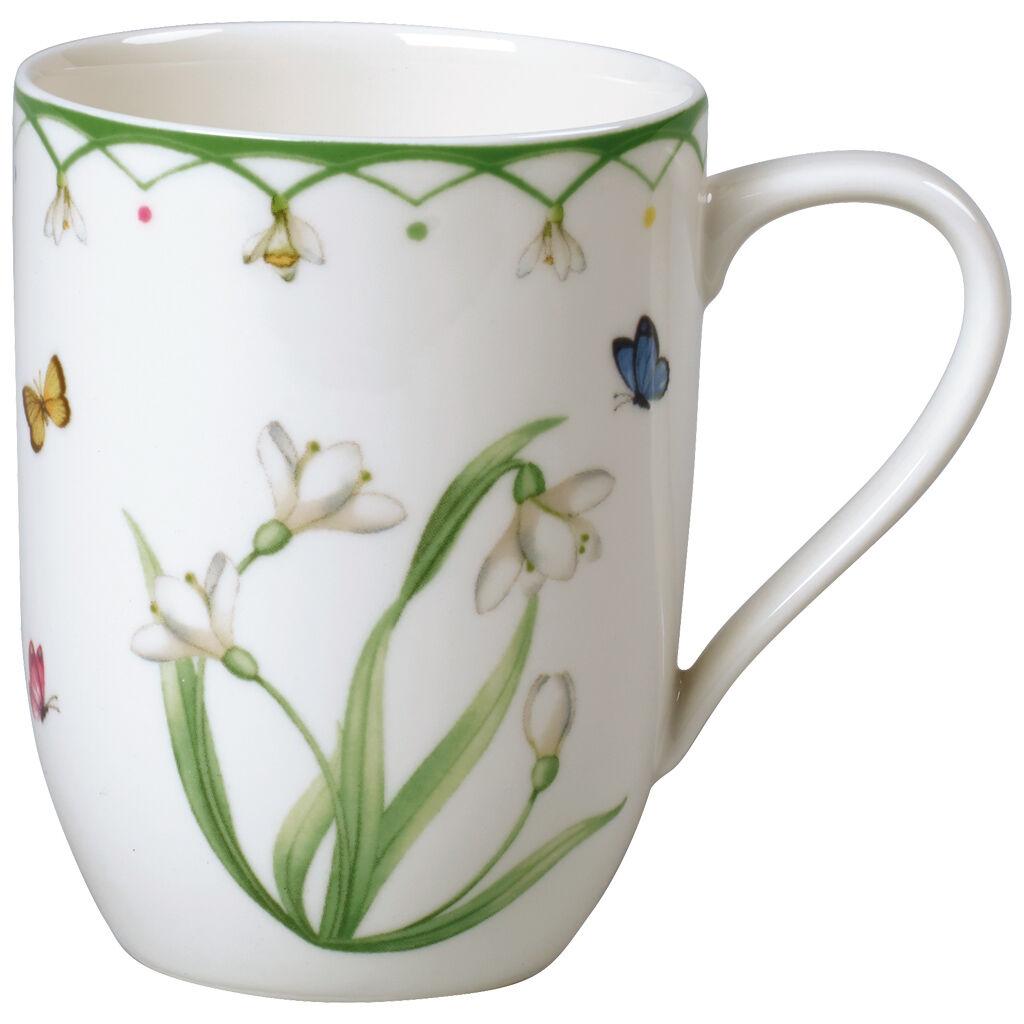 빌레로이 앤 보흐 '컬러풀 스프링' 머그 Villeroy & Boch Colourful Spring Mug