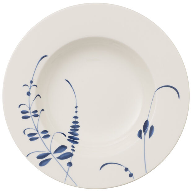 Old Luxembourg Brindille Rim Soup, , large
