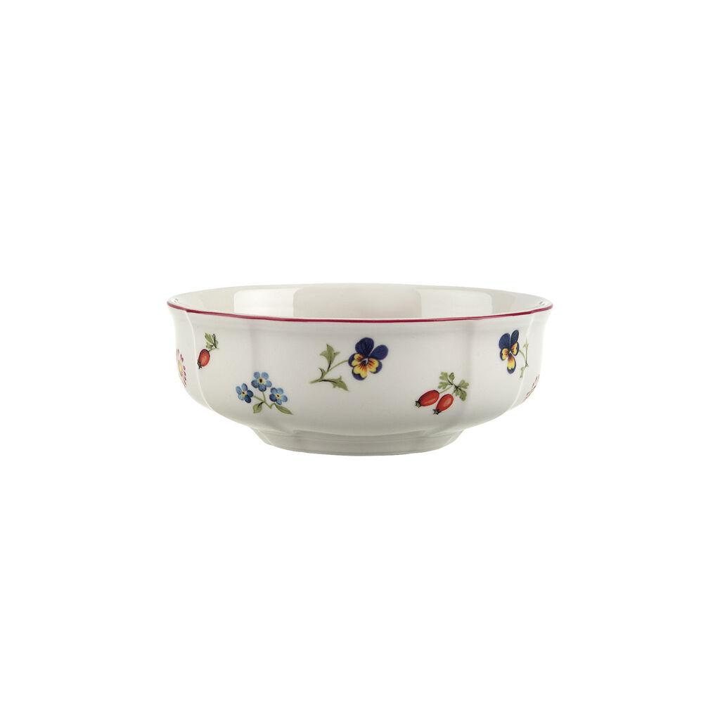 빌레로이 앤 보흐 쁘띠 플뢰르 시리얼볼 Villeroy & Boch Petite Fleur Cereal Bowl 5 3/4 in