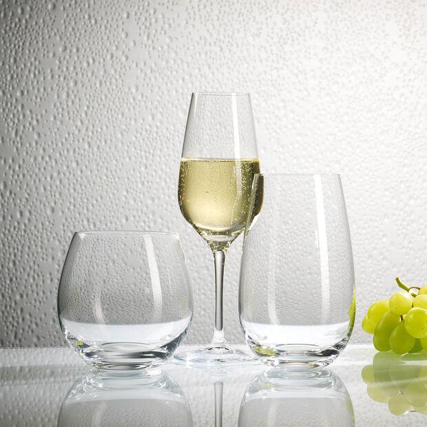 Entrée Stemless Red Wine Glass, , large